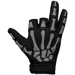 Death Grip Glove Grey 2T 3