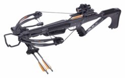 Crossbow With Target Combo