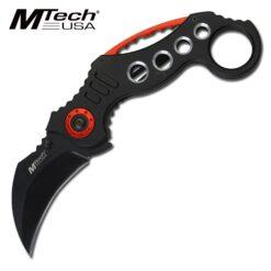 MTech MT-529BK