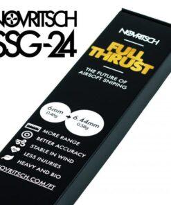 Novritsch SSG24 – Full Thrust Kit