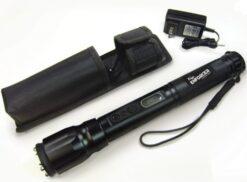 PSP ZAPEN 2 Million Volt Ultra- High Power Stun Gun/Flashlight