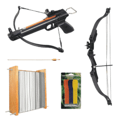 January Compound Bow & Crossbow Special