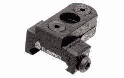 UTG sporting type keymod compatible adaptor for QD sling swivel TL-SWPK01