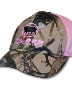 sniper-ladies-pink-cap